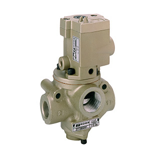 Inline Mounting Valves