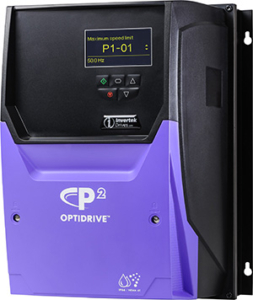 optidrive p2 ip66