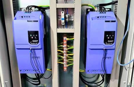 Electro Pneumatic Solutions pokazuje profesionalost na delu