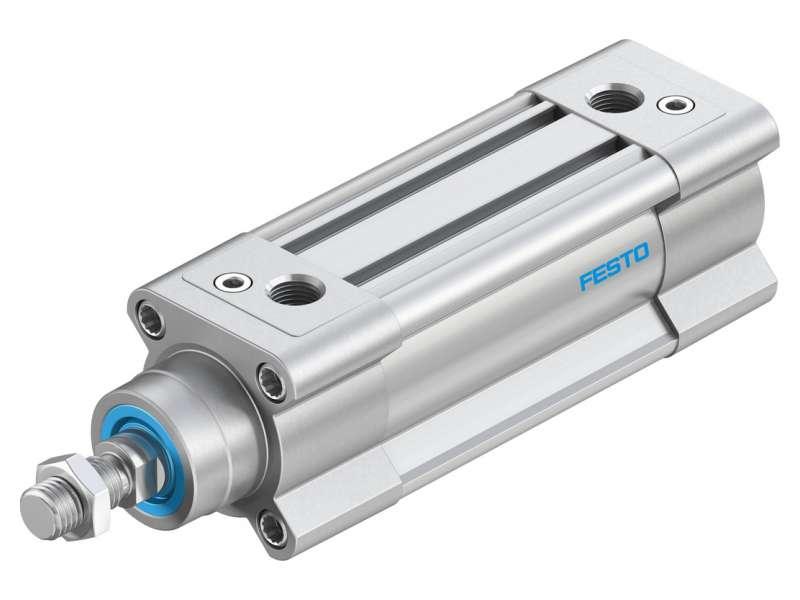 Festo ISO cylinder DSBC-40-50-PPVA-N3 ; 1376658