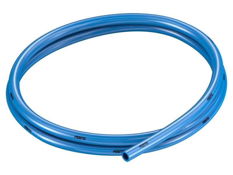 Festo Plastic tubing PUN-6X1-BL ; 159664