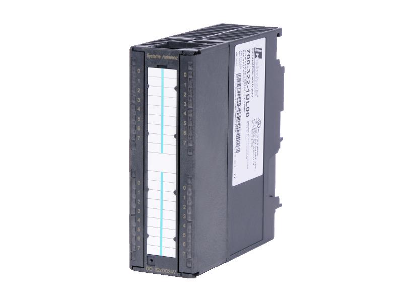 Helmholz DEA 300, DC 24 V, 0.5 A, 32 outputs