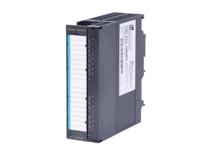 Helmholz DEA 300, DC 24 V, 16 inputs