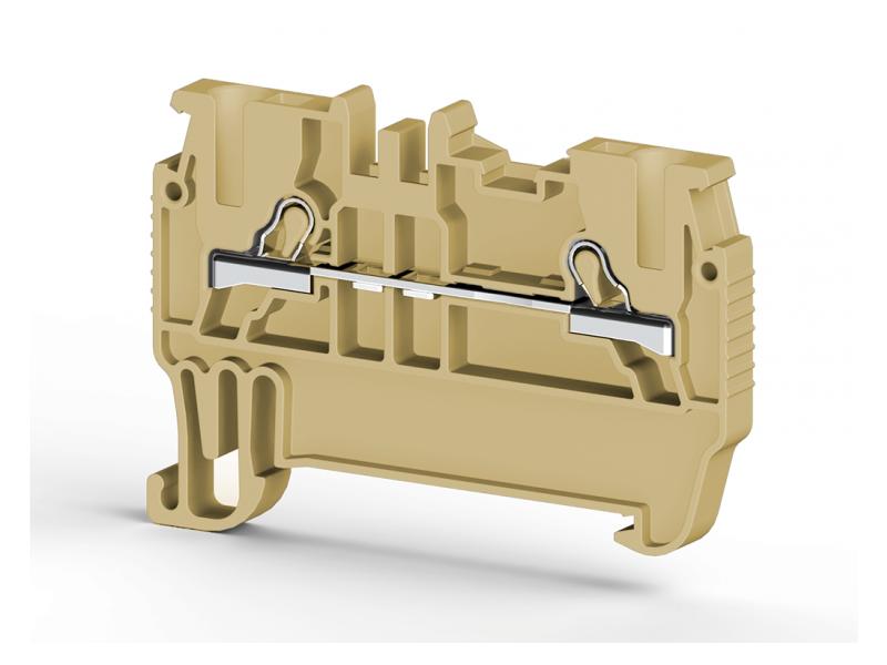 Klemsan Standardna utična redna stezaljka PYK 1.5M 1.5mm² ; 307010
