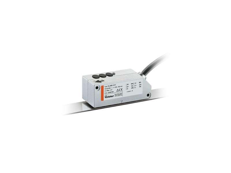 Kuebler Limes LA50 beskontaktni apsolutni magnetni merni sistem ; 8.LA50.12X1