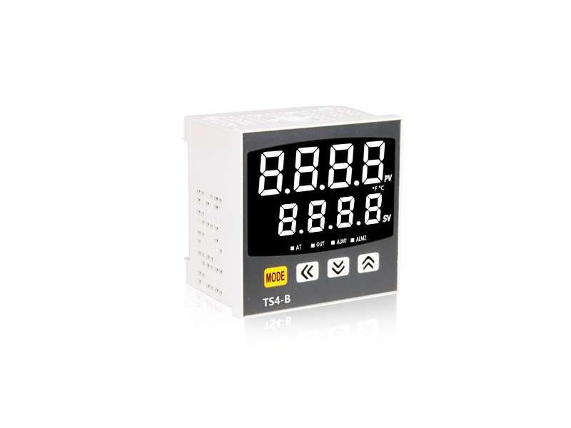 NIETZ Dual Indicator Temperature Controller ; TS4-B