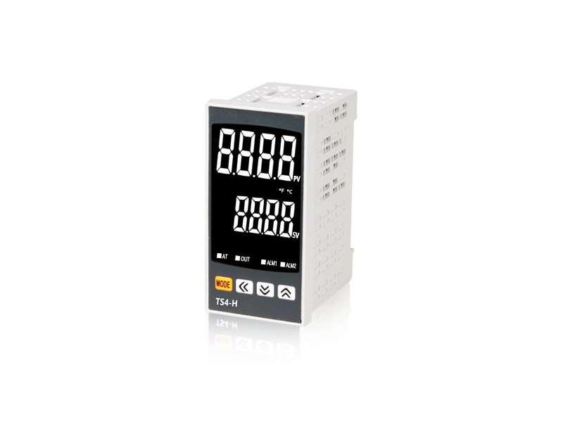 NIETZ Dual Indicator Temperature Controller ; TS4-H