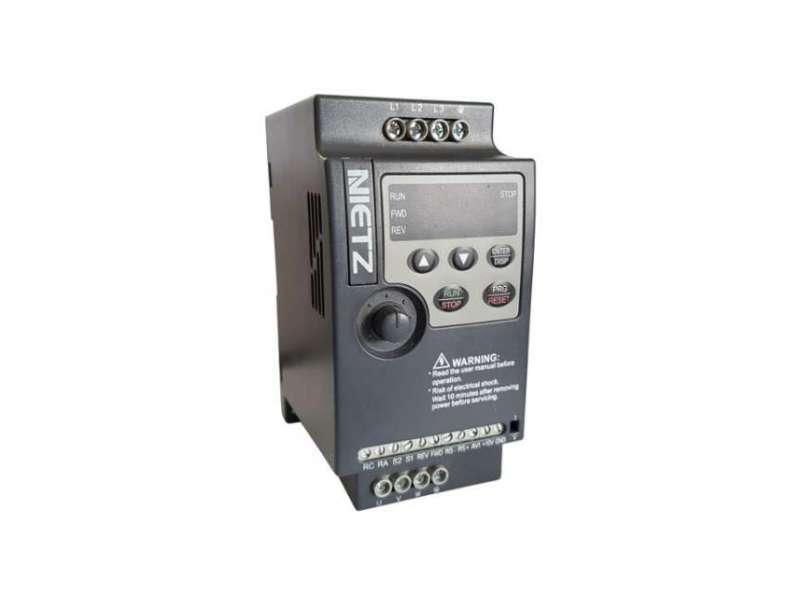 NIETZ NL1000 ; VFD 3.0kW Three phase input