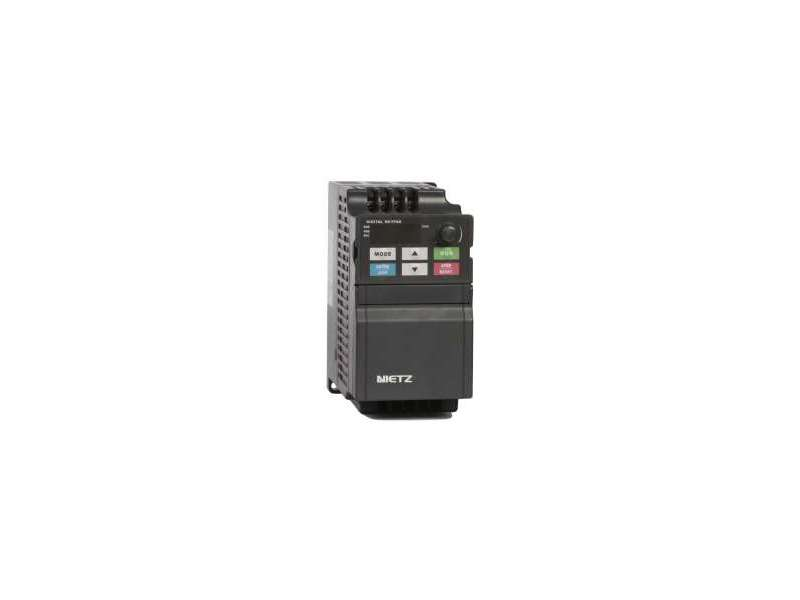 NIETZ NZ2000 series 0.4kW single phase input ; NZ2200-00R4G