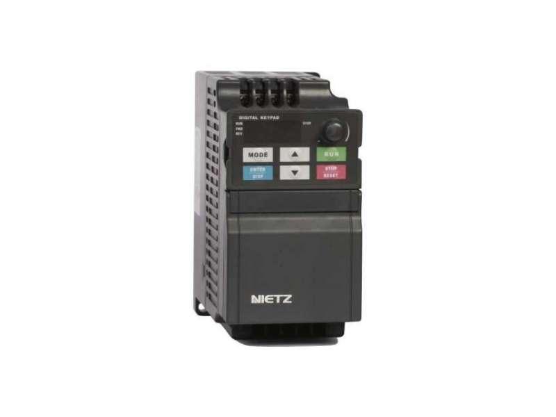 NIETZ NZ2000 series 0.4kW three phase input ; NZ2400-00R4G