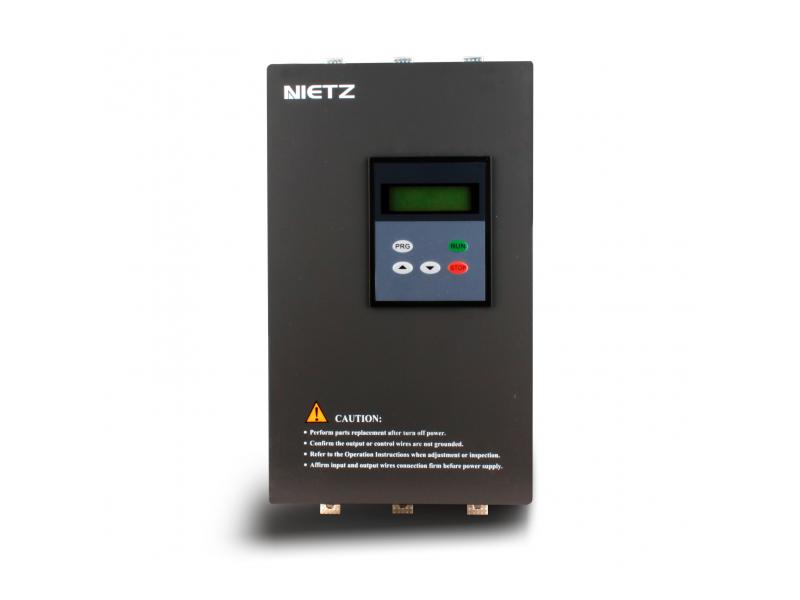 NIETZ Soft Starter 37 kW ; SSA-037-3