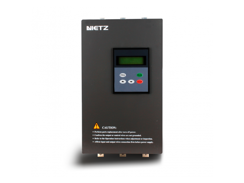 NIETZ Soft Starter 45kW ; SSA-045-3