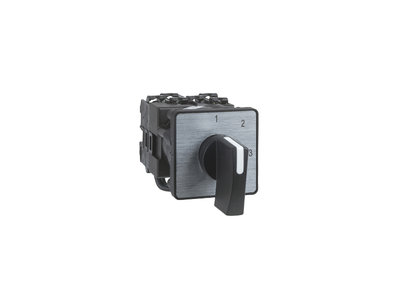 Schneider Electric Grebenasti prekidač - 1P - 45° - 12 A - vijčana montaža; K1A001ALH