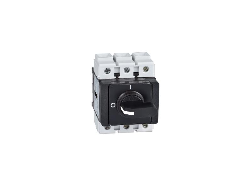 Schneider Electric TeSys Vario - rastavljač - 25 A - montaža na mont. ploču ili šinu ; VVD0