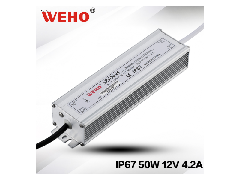 WEHO LPV-50-12