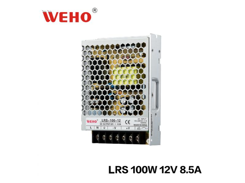 WEHO LRS-100-12