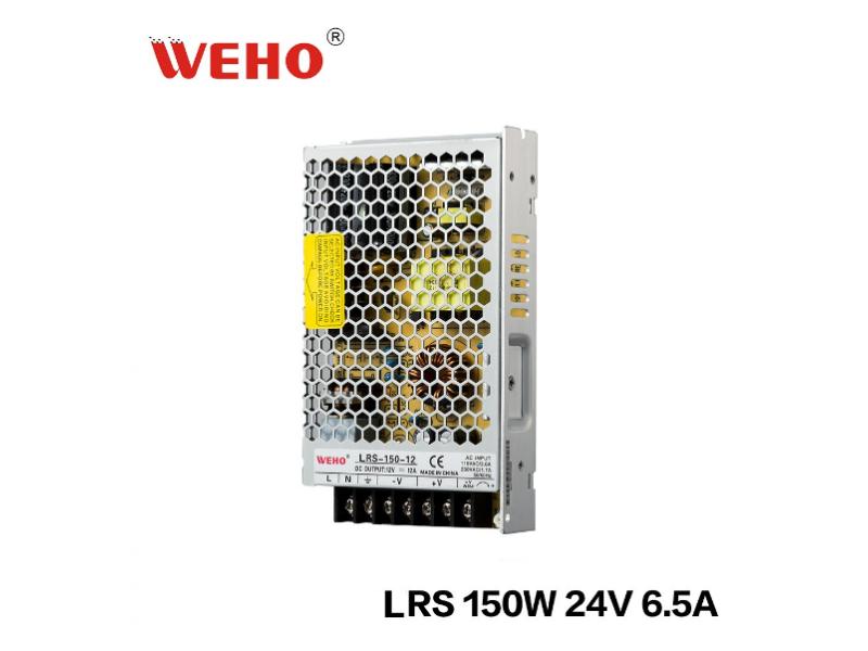 WEHO LRS-150-24