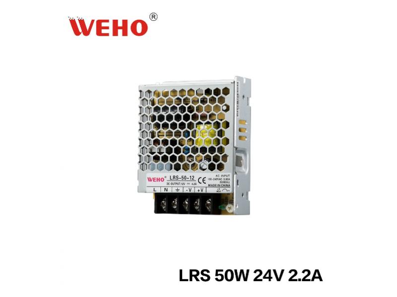 WEHO LRS-50-24