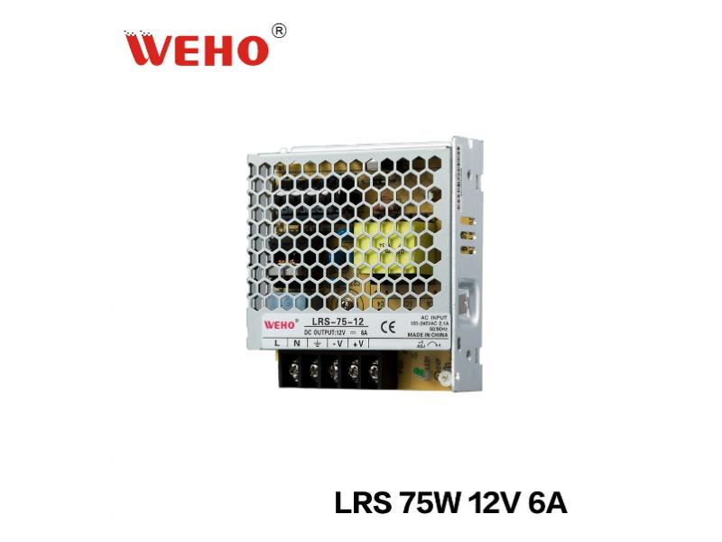 WEHO LRS-75-12