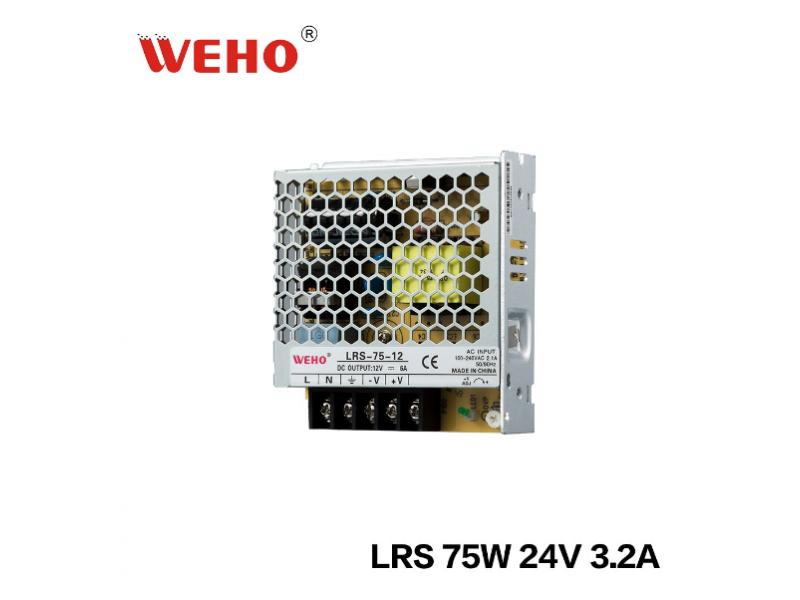 WEHO LRS-75-24