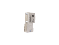Helmholz PROFIBUS connector, 90°, screw terminal connector, with diagnostics LED, without PG