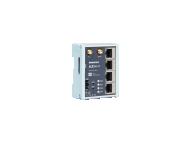 Helmholz REX 100 LTE, 4 x LAN (switch)/1 x LTE-Modem