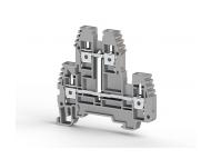 Klemsan Dvospratna redna stezaljka PIK NK 4mm² ; 319129