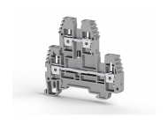 Klemsan Dvospratna redna stezaljka sa diodom PIK NLD 4mm² ; 319219