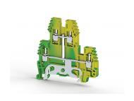 Klemsan Dvospratna redna stezaljka za provodnike uzemljenja PIK NT 2.5mm² ; 336560