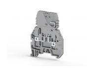 Klemsan Jednostruka redna stezaljka za osigurač  sa diskonekcionim terminalom ASK 3F 4mm²; 354109