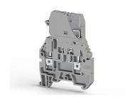 Klemsan Jednostruka redna stezaljka za osigurač  sa utičnim terminalom ASK 3M 4mm²; 355109