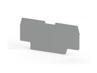 Klemsan Krajnja pločica NPP/PYK 1.5MC ; 446659