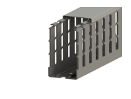Klemsan Slotted wiring duct  40x60 ; 551014WS