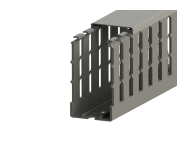 Klemsan Slotted wiring duct  40x80 ; 551015WS