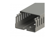 Klemsan Slotted wiring duct  60x40 ; 551016