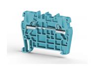 Klemsan Standardna utična redna stezaljka PYK 2.5 2.5mm² ; 307101