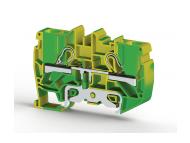 Klemsan Standardna utična stezaljka za provodnike uzemljenja PYK 10T 10mm² ; 336530