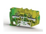 Klemsan Standardna utična stezaljka za provodnike uzemljenja PYK 16T 16mm² ; 336640