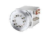 Kuebler Klizni prsten SR250H za aplikacije sa velikom strujom ; SR250H