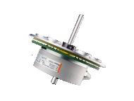 Kuebler Klizni prsten za primenu u robotici SR160P