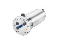 Kuebler Prilagođeni klizni prsten za industrijsku automatizaciju SR120 ; SR120-XX-XX-XX-XX-X0X2-V100