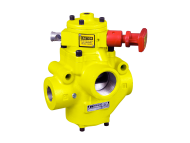 ROSS EUROPA Piloted Valves with Manual L-O-X® Control  ;Y2783A9006