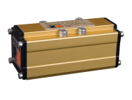 ROSS EUROPA Pressure Controlled Spool & Sleeve Valve  5/2 Single  ; W6056B2411