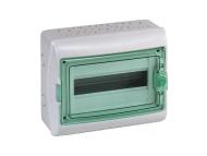 Schneider Electric Kaedra - za modularni uređaj - 1 x 18 modula - 1 priključni blok ; 13982