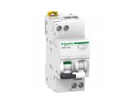 Schneider Electric Prekidač diferencijalne zaštite iDPN H Vigi - 1P + N - 10A - 30mA klasa A ; A9D07610