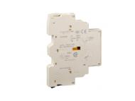 Schneider Electric TeSys GV2 & GV3 - pomoćni kontaktni blok - 2 NO; GVAN20