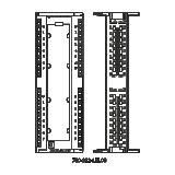 Helmholz DEA 300, DC 24 V, 0.5 A, 32 outputs - slika 2