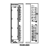 Helmholz DEA 300, DC 24 V, 0.5 A, 8 inputs (DC 24 V) | 8 outputs (DC 24 V, 0.5 A) - slika 2