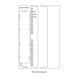 Helmholz Placeholder module, 40-pin - slika 2