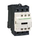 Schneider Electric TeSys D kontaktor - 3P(3 NO) - AC-3 - <= 440 V 25 A - 24 V DC kalem ; LC1D25BD - slika 1